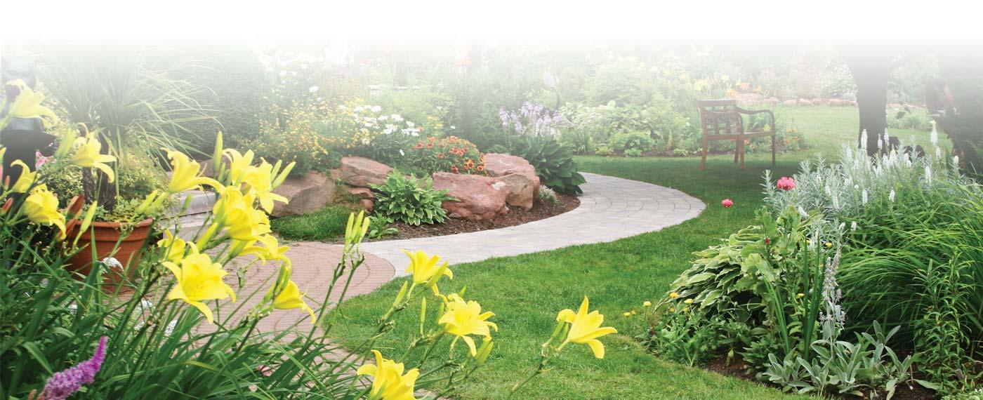 Nashville landscape design installation services for Landscape design nashville tn